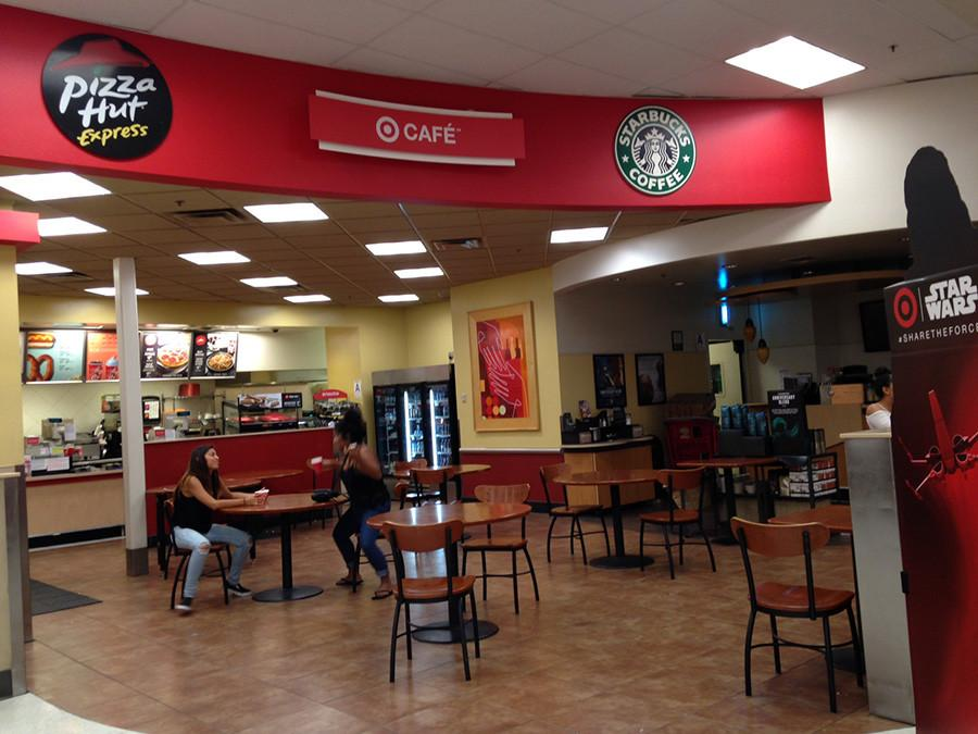 McDonald's Targets Starbucks