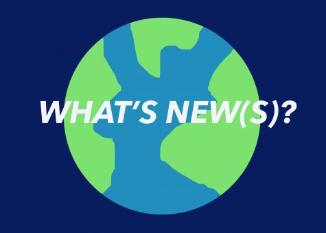 What's New(s)? — May 9, 2016