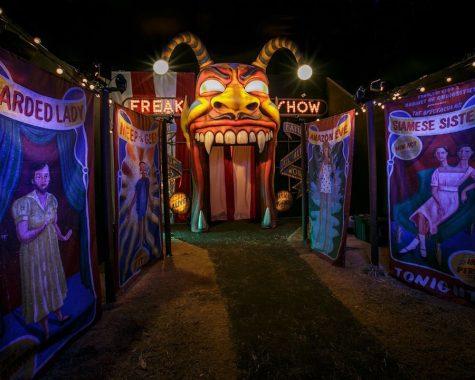 Fright Fest or Horror Nights?