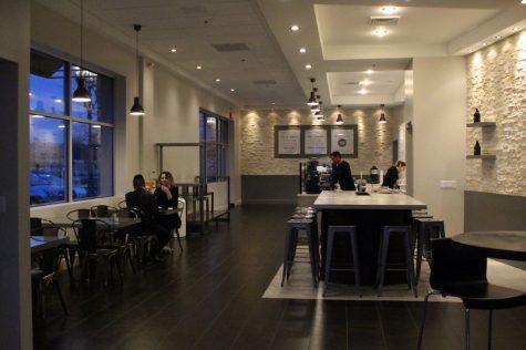 Undergrounds Coffee House: