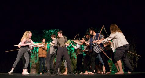 Stardust and Prequels: Peter and the Starcatcher