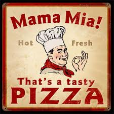 Hidden Gem: Mama Mia Pizza