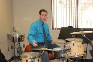 Teacher Spotlight: Mr. Leff