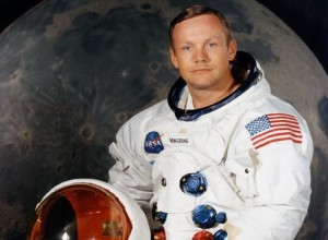 Neil Armstrong passes away at 82