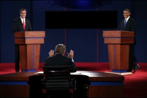 The Problems of a Presidential Debate