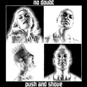 """Album Review: No Doubt's """"Push and Shove"""""""