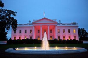 Major Businesses Go Pink for Breast Cancer Awareness Month