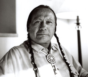 Russell Means Dies at 72