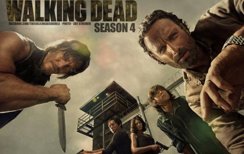 """Beware for a New Wave of """"The Walking Dead"""""""