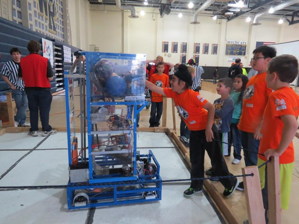 West+Ranch+Holds+Annual+Robotics+Compition
