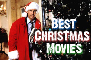 Christmas movies are great way to celebrate the spirit of the holidays.