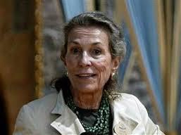 Diane Disney Miller Passes Away