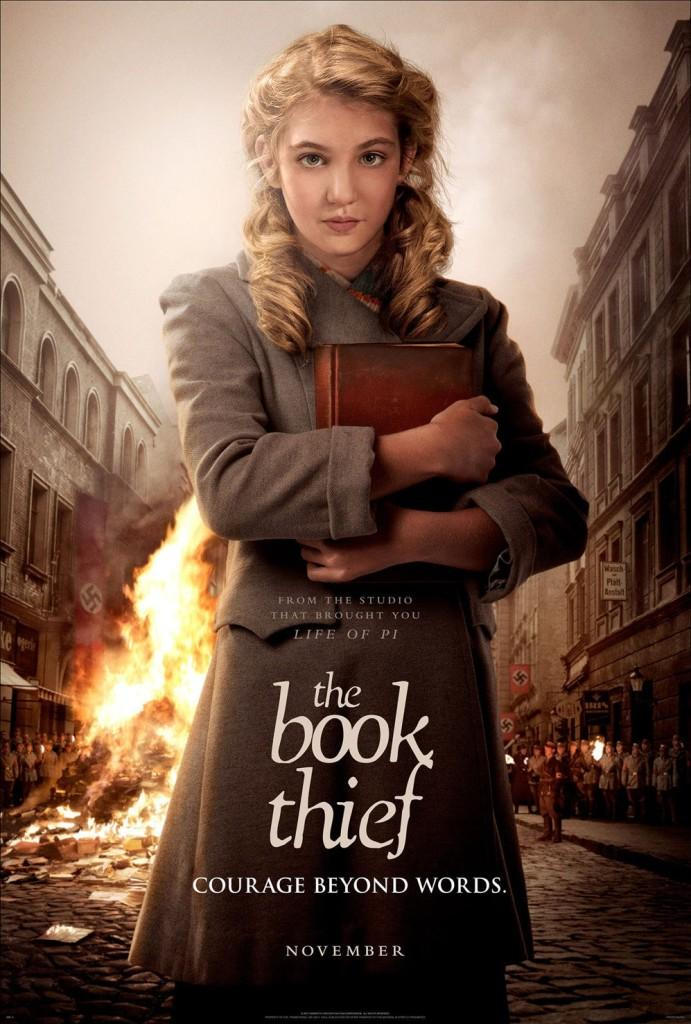 Image result for the book thief movie