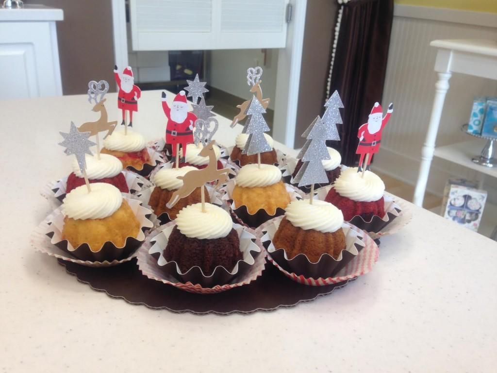 Bundt Cakes Santa Clarita