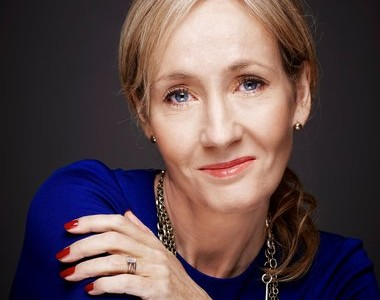 Rowling Returns to the Wizarding World
