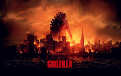 Godzilla Makes a Smashing Comeback
