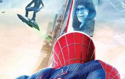 """The Amazing Spider-Man 2"" is Electric"