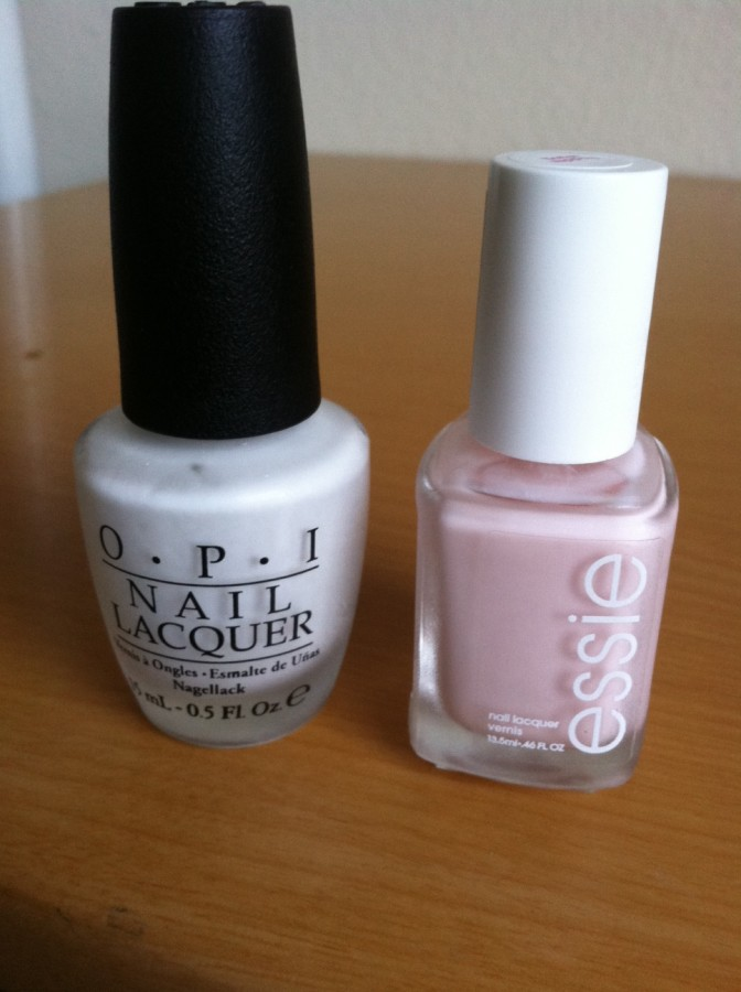 Battle of Nail Polish Brands: OPI vs Essie