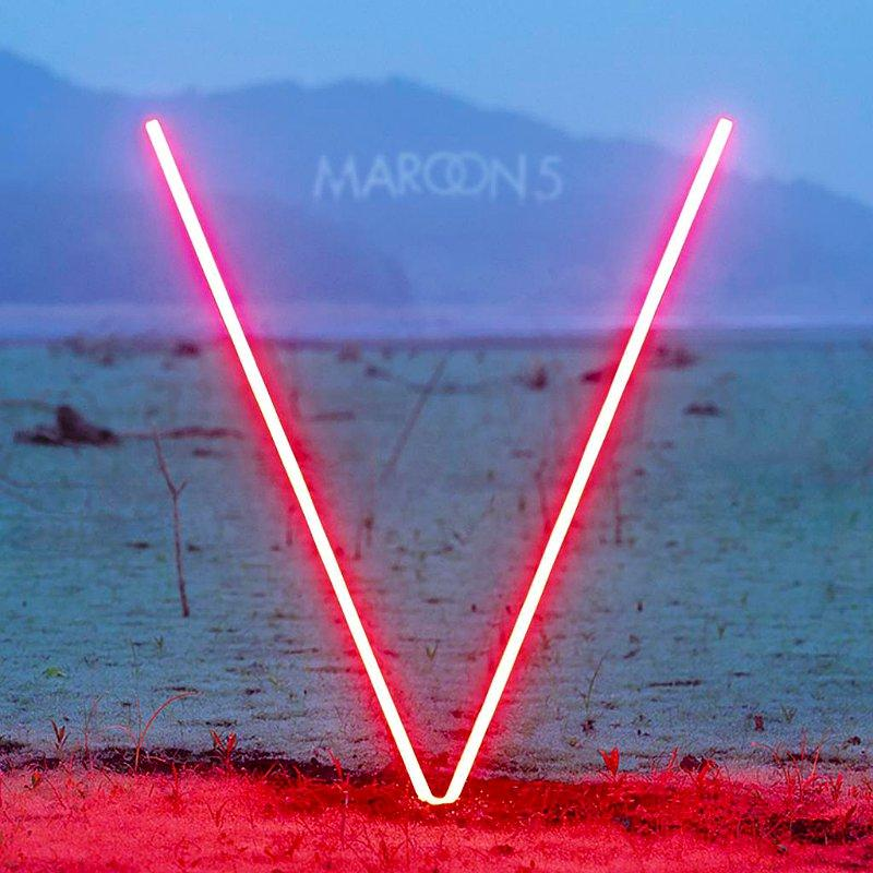 Maroon 5 hit the charts with a fresh sound.