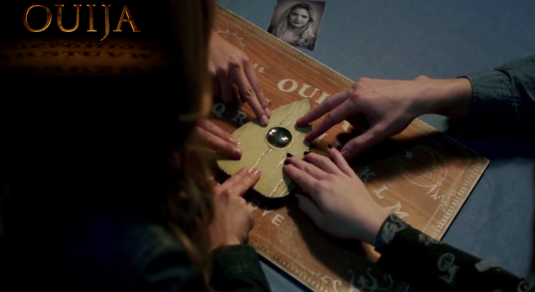 Ouija isnt just a game, its a movie