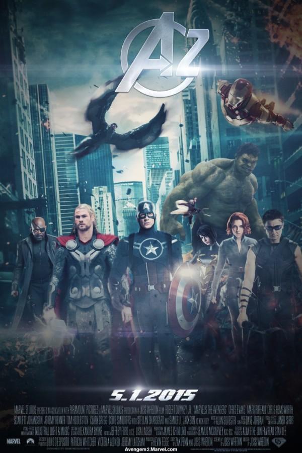 Avengers: Age of Ulton Trailer