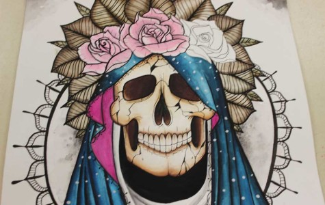 Art and Ink: Luis Reynoso