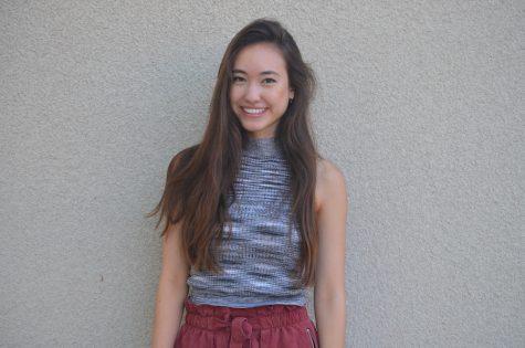 Erica Gillespie