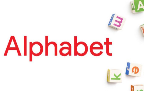 Alphabet is the New Google