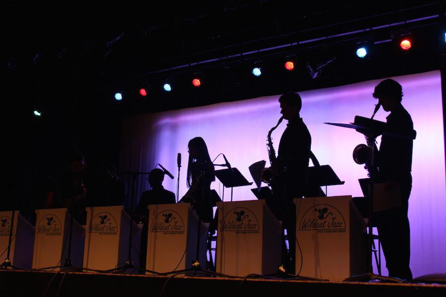 Fall for Jazz Band and Orchestra