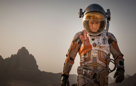 The Survival Guide for ¨The Martian¨