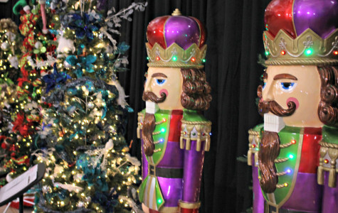 13th annual Festival of Trees kicks off the holiday season