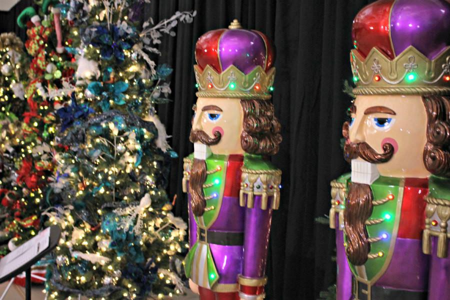 13th annual Festival of Trees kicks off the holiday season