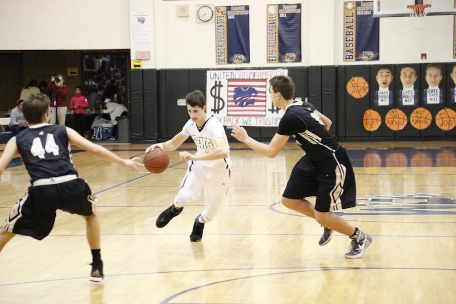 Boy's Basketball Season Recap