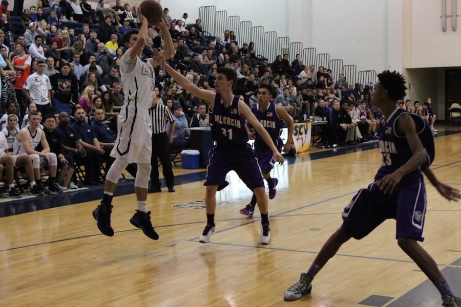 West Ranch Crushes Valencia in Season Opener