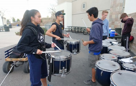 West Ranch Percussion awarded $10,000 grant
