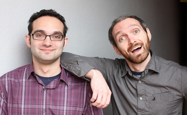 The not-so-Fine Bros