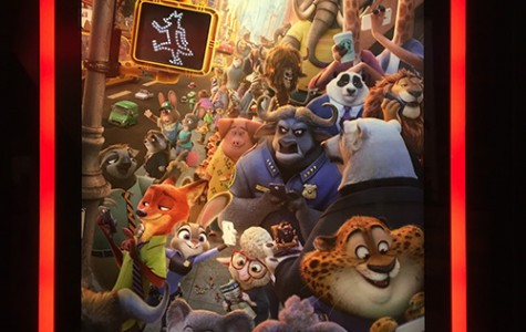 """Animals Take Over the Human World in """"Zootopia"""""""
