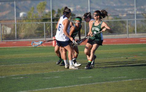 Girls Lacrosse Wins Against Westridge