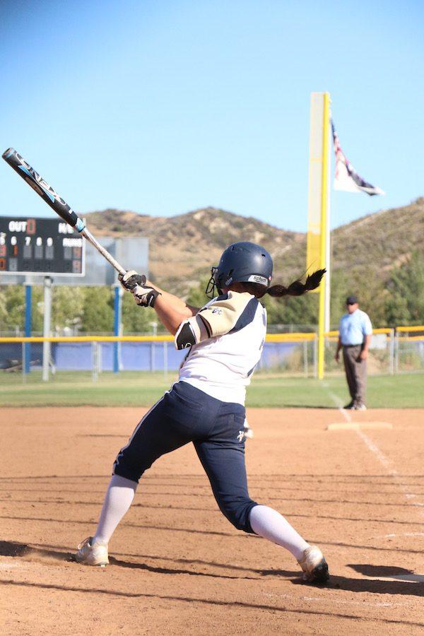 Softball Recap