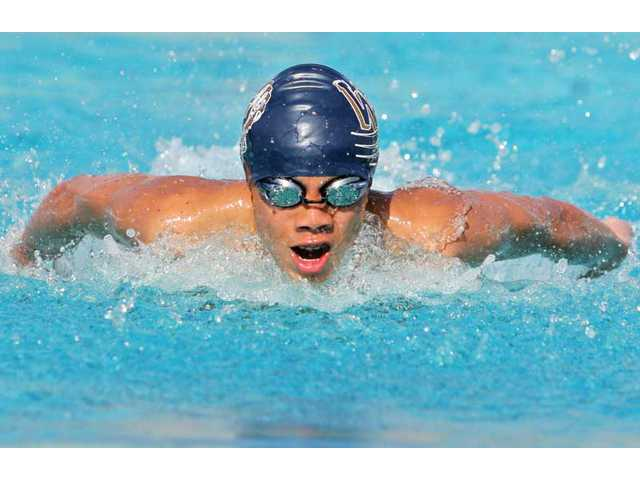 Swim and Dive Recap