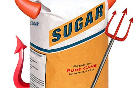 Lifestyle Change: No Sugar Detox
