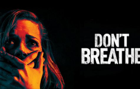 """Don't Breathe"" Will Leave You Breathless"