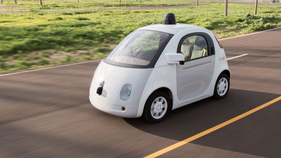 Driverless+Cars%3A+The+New+Future%28%3F%29