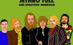 Music Insider — Jethro Tull's flute lives on