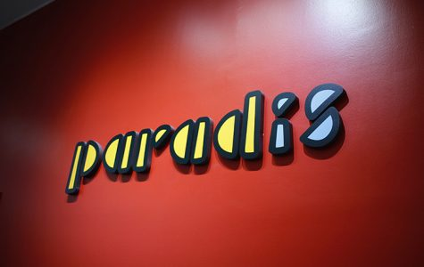 Paradis Ice Cream Shop Review