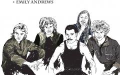 "Music Insider — Emily's ""Night at the Opera"""