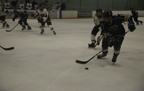 West Ranch Hockey continues domination against the Cobras
