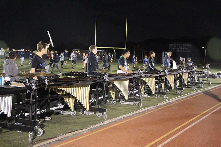 Drumline Feature