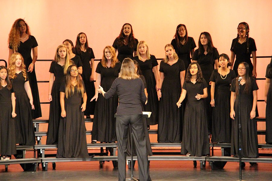 Choir Common Threads