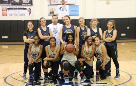The New Era of Girls' Basketball
